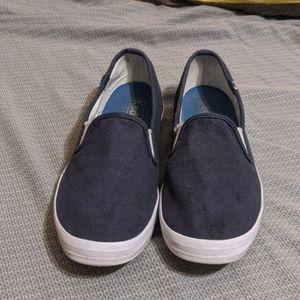 Keds Champion Slip-ons Navy